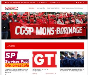 CGSP MB